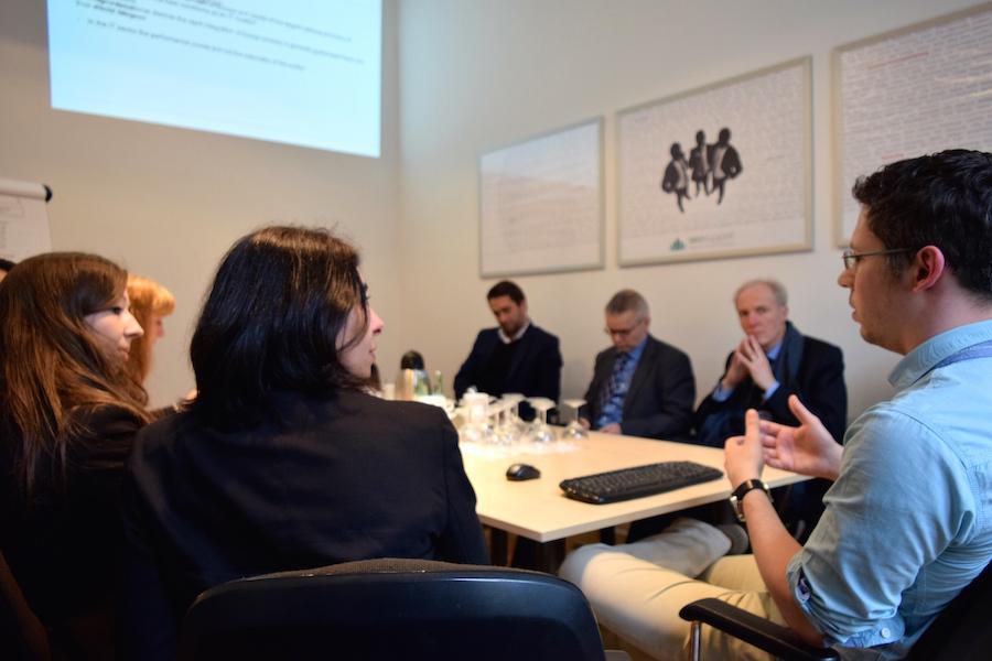 DSC_0472-3 Integration von Flüchtlingen in den Arbeitsmarkt: Berliner Unternehmen zeigt wie es geht Arbeit Stadt der Zukunft