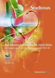 Der neue Nachhaltigkeitsbericht von Studiosus ist erschienen