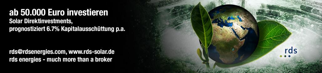 rds50k FAIReconomics NACHRICHTEN KW 51: EU streicht deutsche Ökostrombefreiung, teurer Atomausstieg, Dieselausstieg, Recyclingquoten, Unternehmensherausforderungen, Solarzug Newsletter