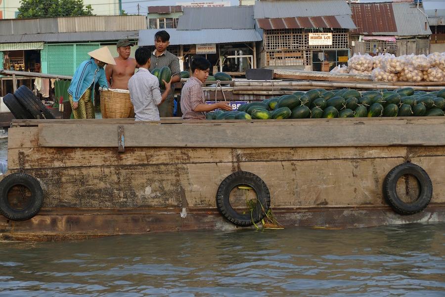 vietnam-1270200_1280 Sabine Blumstein: Mekong - wir müssen verschiedene nationale Klimapolitiken aufeinander abstimmen und Synergien suchen Interview Meinung