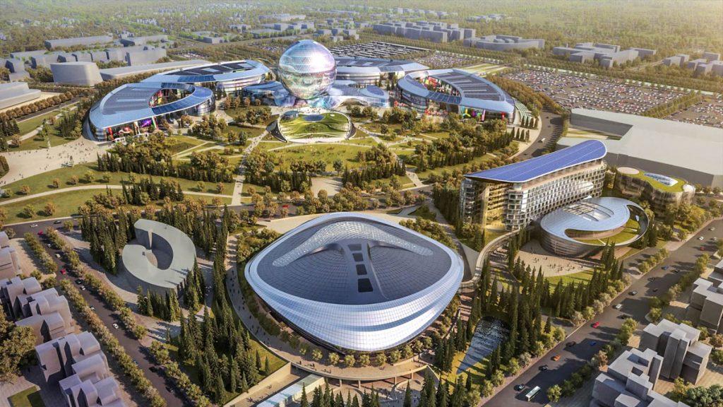 Projekte_Expo2017_11_Astana-1024x576 Expo 2017 in Astana: Ganz im Zeichen von Nachhaltigkeit und Energie Energie und Wasser Energieeffizienz