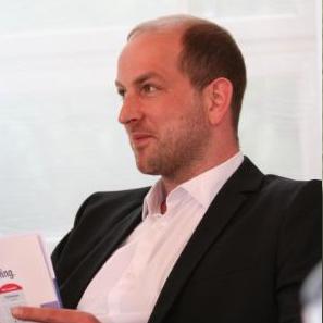Christian-Horn CitoCode - Wie Menschen im Zeitalter der Digitalisierung mit Maschinen kommunizieren können Mobilität Stadt der Zukunft