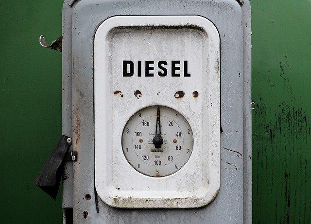 diesel-1122312_640 FAIReconomicsNewsletter Week 50 Allgemein