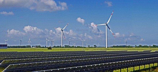 solarpark-1288842_640 FAIReconomicsNewsletter KW 22/2020 NACHRICHTEN: CO2 Preis ab Januar,  Einigung über Ökostromausbau, Tropenwald verschwindet, Forschungsflüge im Lockdown, Neues aus dem Bundestag. Newsletter