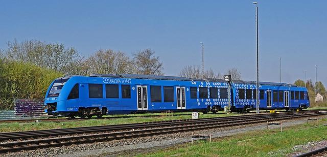 hydrogen-trainset-4276984_640 FAIReconomics Newsletter Week 25/ 2020  Newsletter