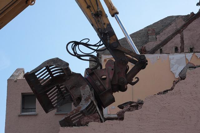 demolition-1840886_640 FAIReconomicsNewsletter Week 28/2020        Newsletter
